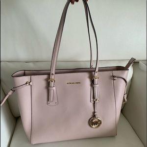 MICHAEL Michael Kors Bags | Mk Purple Tote Bag | Poshmark